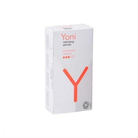 Tampons medium (16st - Yoni)