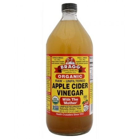 Bragg Biologische Apple Cider Vinegar