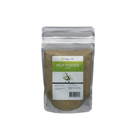 Kelp poeder (250g - Puur&Fit)
