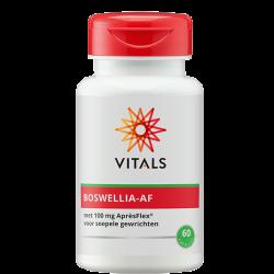 Boswellia-AF (60 caps - Vitals)