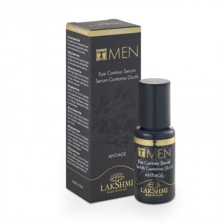 Men Eye Contour Serum (15 ml - Lakshmi)