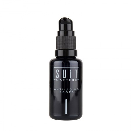 Anti-aging Drops (30ml - SUIT Matters)