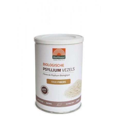 Psyllium vezels bio (250g - Mattisson)