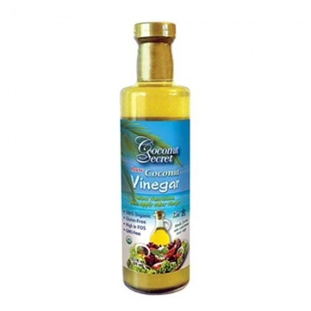 Coconut Secret Coconut Vinegar Bio (375ml)