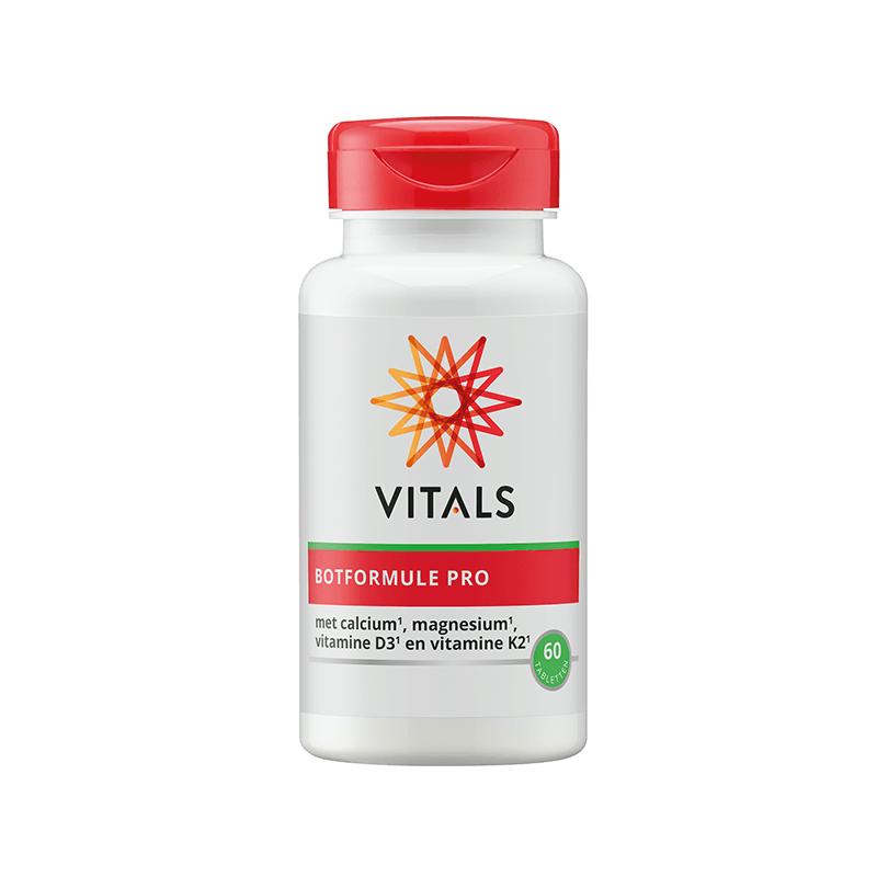 Botformule Pro (60 st - Vitals)