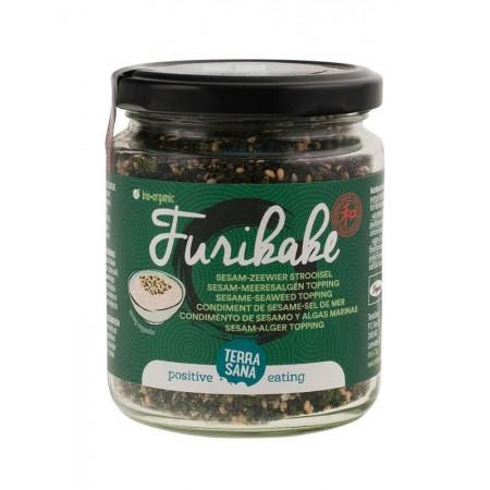 Furikake eko biologisch (100g - Terrasana)