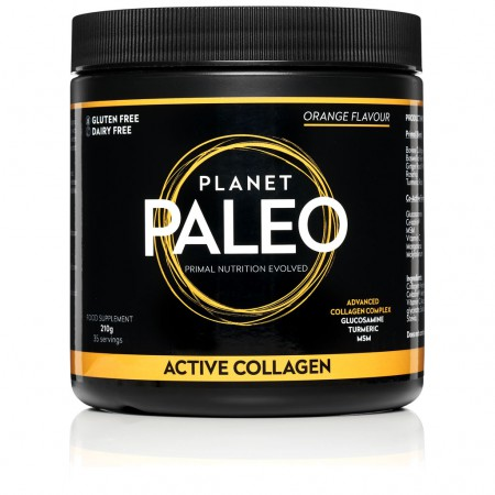 Active Collagen (210gr - Planet Paleo)