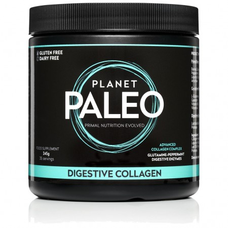Digestive Collagen (245g - Planet Paleo)