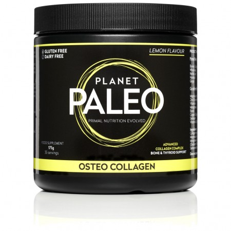 Osteo Collagen (175g - Planet Paleo)