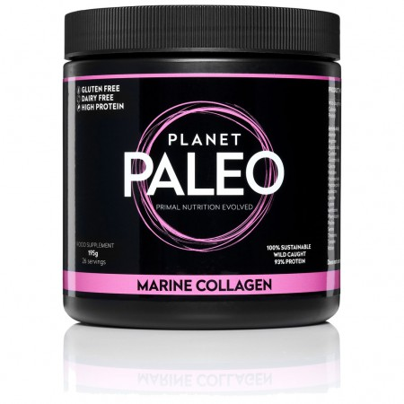 Marine Collagen (195g - Planet Paleo)