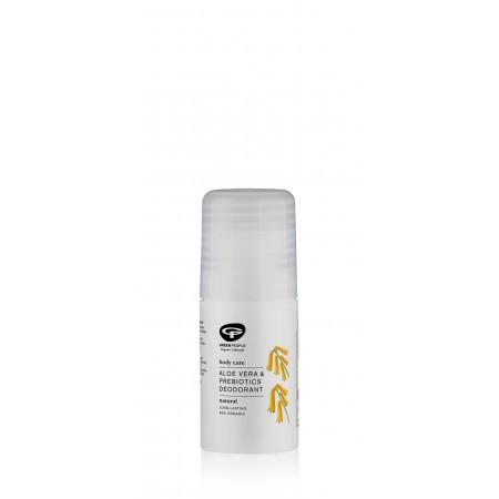 Natural Aloe Vera deodorant (75ml - Green People)