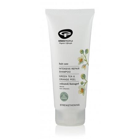 Intensive Repair shampoo (200ml - Green People)