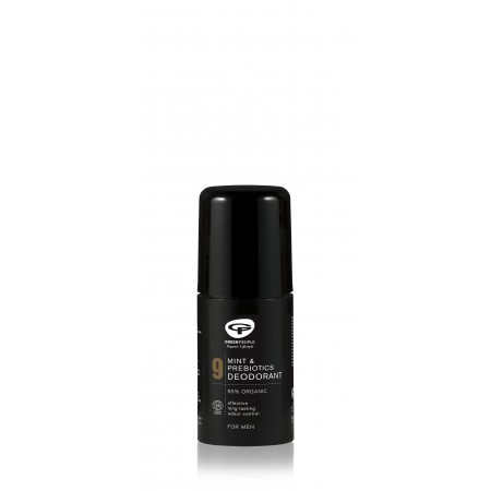 Green People 9 Stay Cool deodorant voor mannen (75ml)