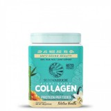 Sunwarrior plant-based collagen Tahitian vanilla (500g)