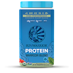 Sunwarrior Proteine Blend Naturel 750 gram