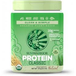 Sunwarrior Classic Protein Naturel 375 gram