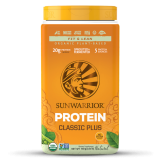 Sunwarrior Classic Plus Naturel 750 gram