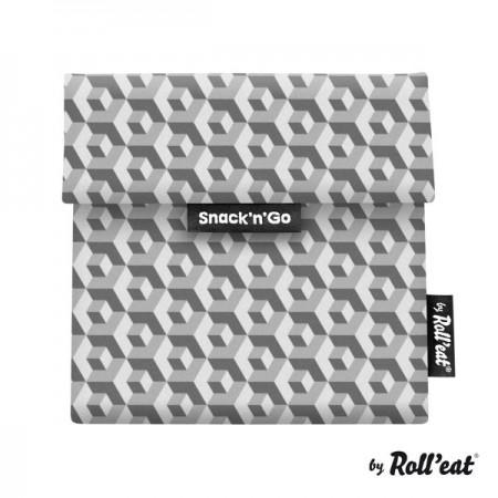 Snack'n'Go Bag Tiles (Roll'Eat)