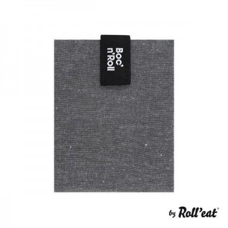 Boc'n'Roll Eco Bag (Roll'eat)