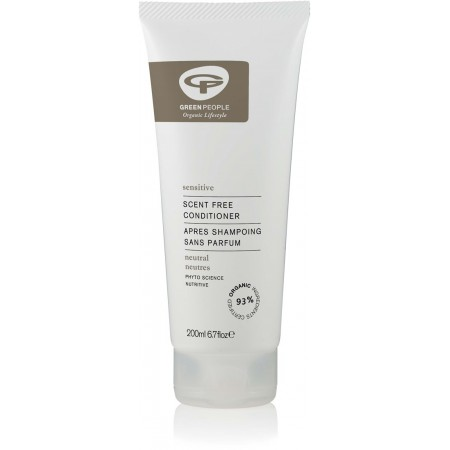 Parfumvrije conditioner (200ml - Green People)