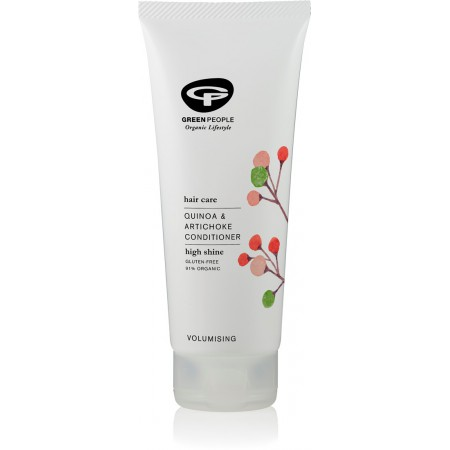 Quinoa & Artisjok Conditioner (200ml - Green People)