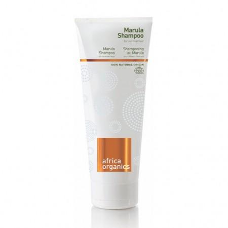 Africa Organics Marula Shampoo (210ml)