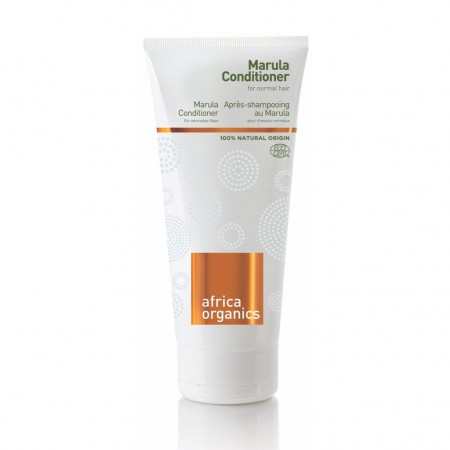 Africa Organics Marula Conditioner (200ml)