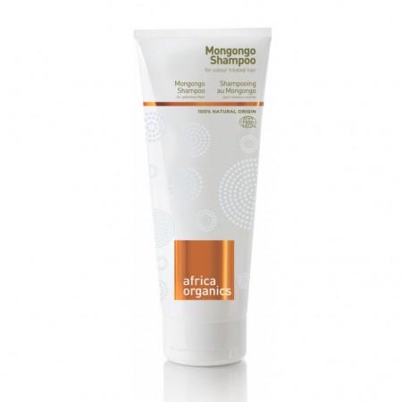 Africa Organics Mongongo Shampoo (210ml)