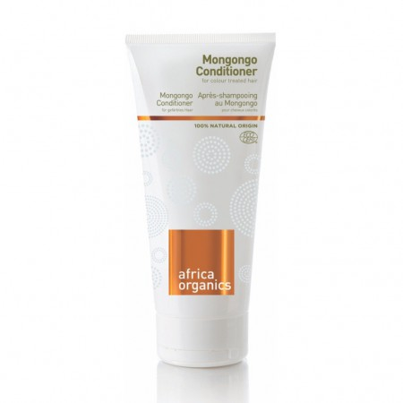 Africa Organics Mongongo Conditioner (200ml)