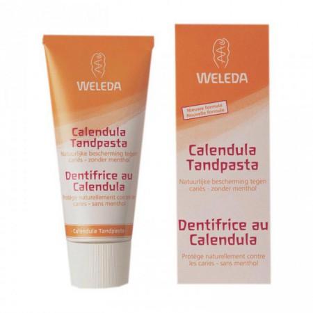 Welena Calendula Tandpasta (75 ml)