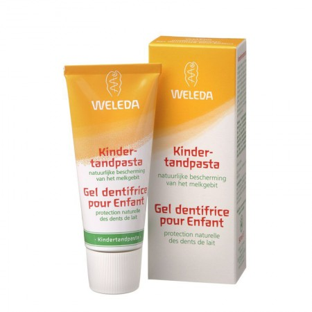 Welena Kindertandpasta (50 ml)