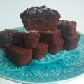brownies recept met cacaopoeder