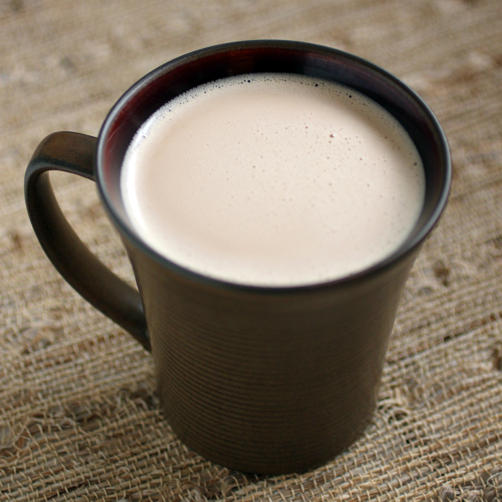 dieet koffie met boter