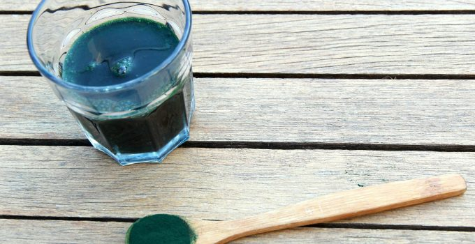 chlorella of spirulina kopen