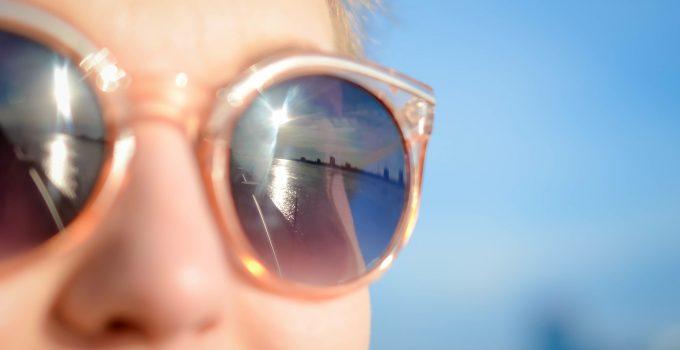 Veilig zonnen met natuurlijke zonnebrandcreme
