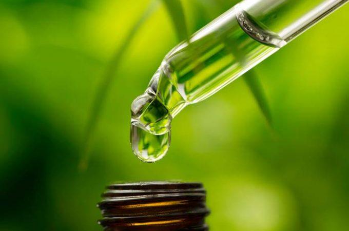 CBD olie dosering
