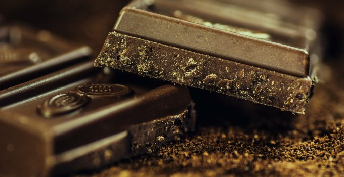 rauwe cacao gezond