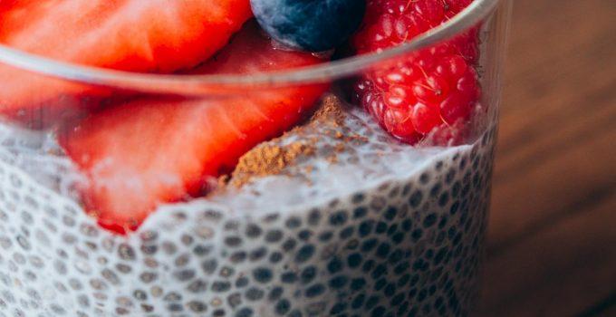 Chia zaad pudding recept: makkelijk en voedzaam