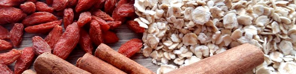 Superfoods kopen en bestellen bij Puur&Fit, 100% puur, volumekorting!