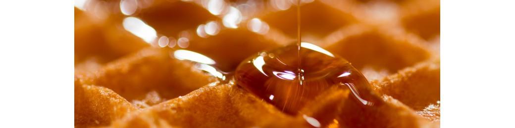 Ahornsiroop als suikervervanger voor geraffineerde suiker